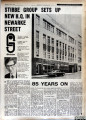 G. Stibbe & Co. Ltd. and the Stibbe-Monk Group: Leicester Mercury Advertiser's Announcement...