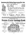 Besleys Directory of Exeter & Suburbs, 1915