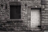Collection of Urban-exploration style photographs of Volcrepe (Woods) Mill, Glossop.