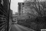 A collection of urban-exploration style photographs of Volcrepe (Woods) Mill, Glossop, Derbyshire.