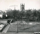 Collection of photographs of St. George's Church and churchyard: Part 1.
