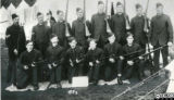 8th Platoon B Company, 1914
